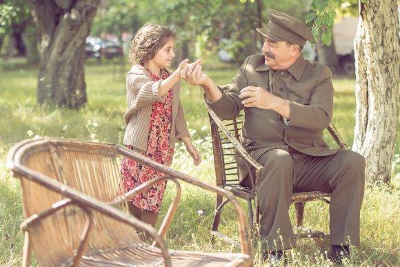 Себе назло. Украина запретила собственный фильм из-за успехов СССР